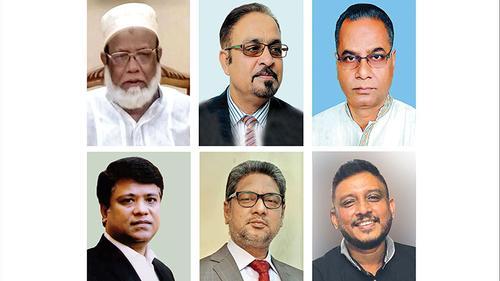 ময়মনসিংহ জেলা ও মহানগর বিএনপির কমিটি গঠন