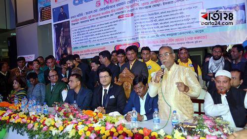 শিগগিরই রংপুর মেগা সিটিতে পরিণত হবে: মেয়র মোস্তফা