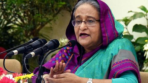 Ensure justice for everyone, PM to judges