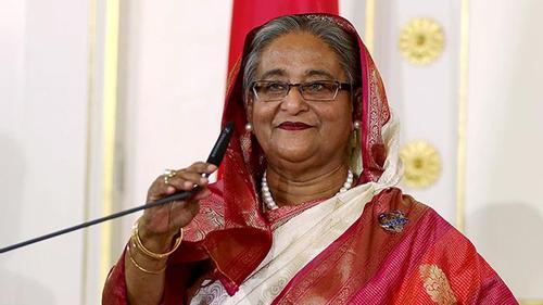 Prime Minister praises Bangladeshi dramas
