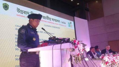 Militants not being corrected in jails: IGP