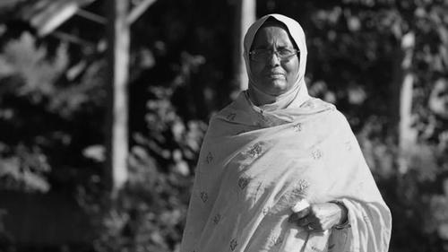 বার্তা২৪.কম'র ম্যানেজার এএইচআর সুলতানা জাহানের মায়ের দাফন সম্পন্ন
