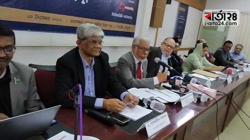 'রাজনীতিমুক্ত আদালত হলে সুষ্ঠু বিচার সম্ভব'