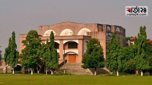 কারাদণ্ডপ্রাপ্ত হওয়ায় ইবি কর্মকর্তা বরখাস্ত