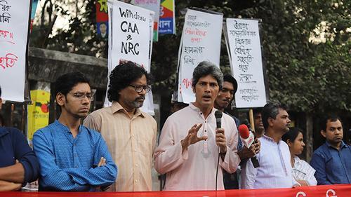 'ভারতের নাগরিকত্ব আইনে মুসলিম বিদ্বেষ ফুটে উঠেছে'
