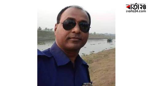 ভারতে তথ্য পাচার, রাষ্ট্রদোহ মামলায় পুলিশ সদস্য গ্রেফতার