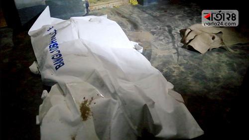 স্কুলছাত্রের বসতঘরের মাটি খুঁড়ে মিলল শিশুশিক্ষার্থীর মরদেহ