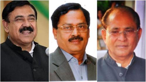 Three new faces in AL Presidium