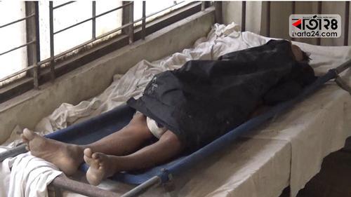 নোয়াখালীতে পুলিশের সঙ্গে বন্দুকযুদ্ধে সন্ত্রাসী নিহত