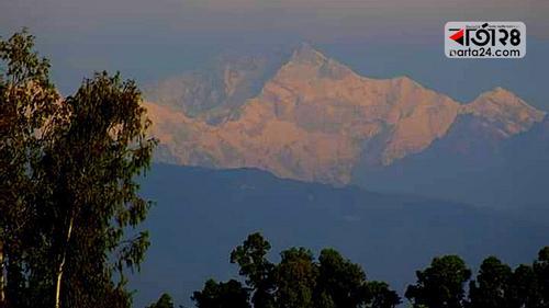 ঘুরে আসুন 'হিমালয় কন্যা' পঞ্চগড়