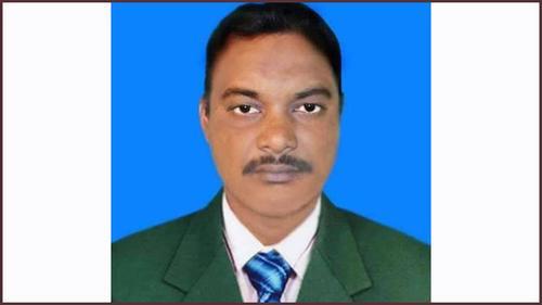 নাটোরে ট্রাকচাপায় কলেজ শিক্ষক নিহত