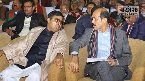 Two Dhaka mayors expect AL nomination again