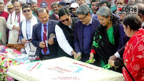 সেন্টার অব এক্সিলেন্স হবে শতবর্ষী ১৩ কলেজ: ডা. দীপু মনি