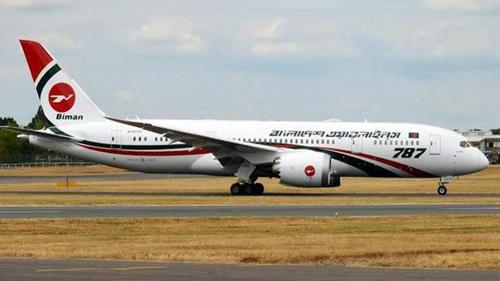 PM inaugurates two new Dreamliners