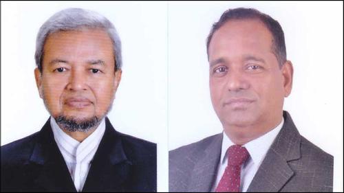 চট্টগ্রাম সমিতি ঢাকার সভাপতি মোবারক সম্পাদক মাবুদ