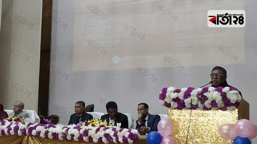ক্যান্সার মোকাবিলায় আমরা ভালভাবেই প্রস্তুত হচ্ছি :..