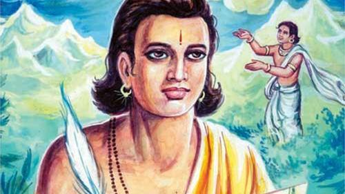 মহাকবি কালিদাস: কিংবদন্তি এবং ইতিহাস