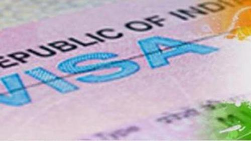 15 lakhIndiabound visas were issued in outgoing 2019