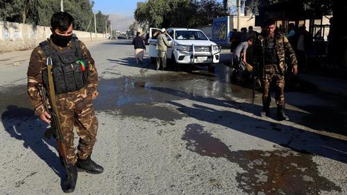 আফগানিস্তানে তালেবানের হামলায় ১৭ সেনা নিহত