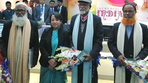 বাংলাদেশিদের ভিসা প্রদানে ভারতের রেকর্ড