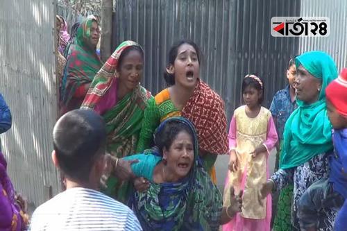 বিএসএফ'র গুলিতে নিহত বাংলাদেশির মরদেহ ফেরত