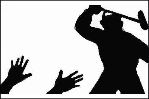 যাত্রাবাড়ীতে হাতুড়ি দিয়ে পিটিয়ে এক গৃহবধূকে হত্যা