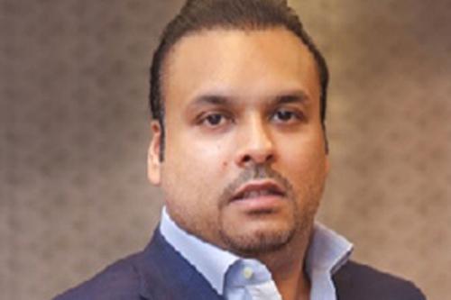 আইএফআইসি ব্যাংকের ভাইস চেয়ারম্যান আহমেদ সায়ান ফজলুর রহমান