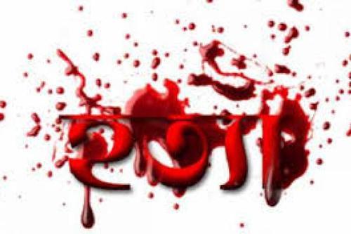 সিলেটে শ্রমিককে গলা কেটে হত্যা