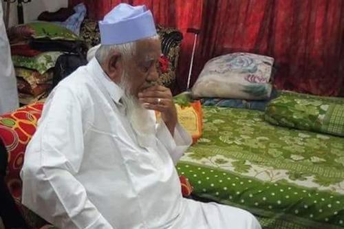 অগ্নিকাণ্ডে মৃত্যুবরণকারীরা শহীদের মর্যাদা পাবেন: আল্লামা শফি