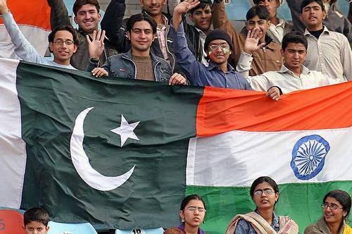 মাঠে ভারত-পাকিস্তান 'যুদ্ধের উত্তাপ' চায় না আইসিসি
