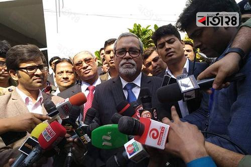 ভোটারদের কম উপস্থিতির দায় রাজনৈতিক দলের: সিইসি