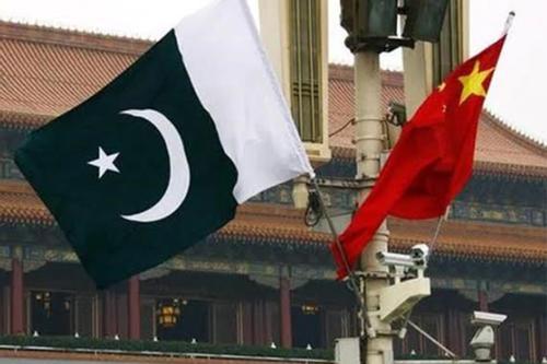 অন্যের সার্বভৌমত্বে সম্মান দেখাতে হবে, পাকিস্তানকে চীন