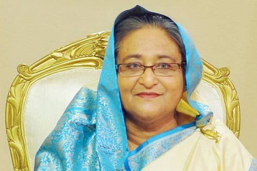 প্রধানমন্ত্রী শেখ হাসিনা টুঙ্গিপাড়া আসছেন বুধবার