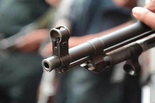 চেকপোস্টে 'বন্দুকযুদ্ধ', দুই মাদক ব্যবসায়ী নিহত