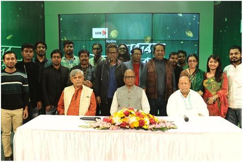 নাসিরউদ্দীন ইউসুফের সঞ্চালনায় 'আমাদের সন্তানেরা'