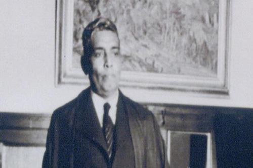 জাপানের বন্ধু ড. রাধা বিনোদ পাল