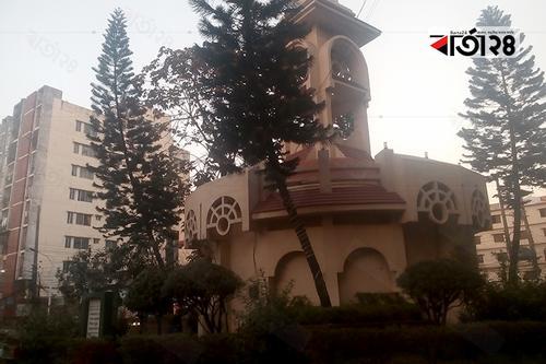 চট্টগ্রামের চেরাগি মোড়