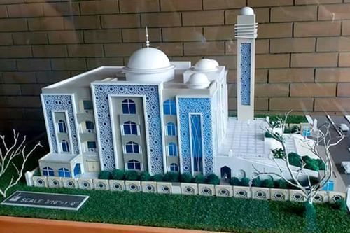 ৯৯ মডেল মসজিদের জমি পাচ্ছে ইসলামিক ফাউন্ডেশন