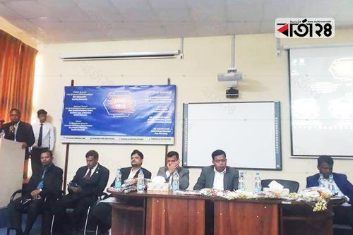 কুবিতে 'সেলস টক' সেমিনার অনুষ্ঠিত
