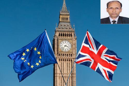 ব্রেক্সিট ব্যাধি: ব্রিটিশ রাজনীতির উভয় সংকট