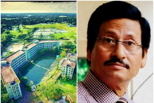 স্বপ্নযাত্রায় নজরুল বিশ্ববিদ্যালয়