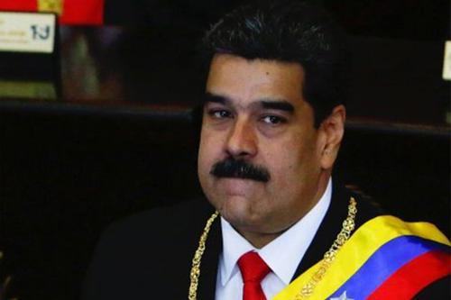 ভেনেজুয়েলা সংকট: মাদুরোকে আল্টিমেটাম ইউরোপের ৪ দেশের