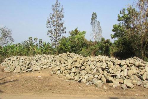 তিস্তায় পাথর উত্তোলন, ৪ জনের কারাদণ্ড