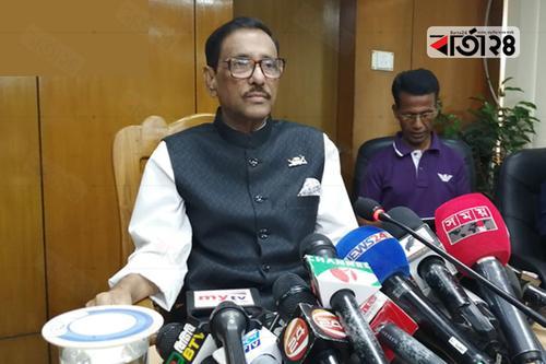 জেলা সড়কে আরও বরাদ্দ প্রয়োজন: সেতুমন্ত্রী