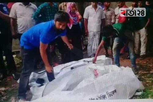 Gazipur factory fire kills 6