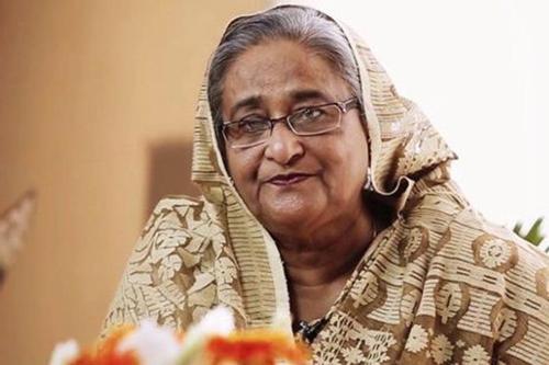 Nine awarded death, 25 got transportation in a killing attempt on Sheikh Hasina