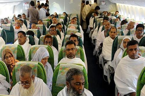 Hajj flight to begin tomorrow