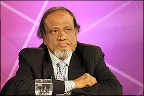বিএনপি নেতা রফিকুল ইসলাম হাসপাতালে