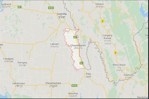 কুমিল্লায় ডিশ ব্যবসায়ীর জরিমানা, কন্ট্রোল রুম সিলগালা
