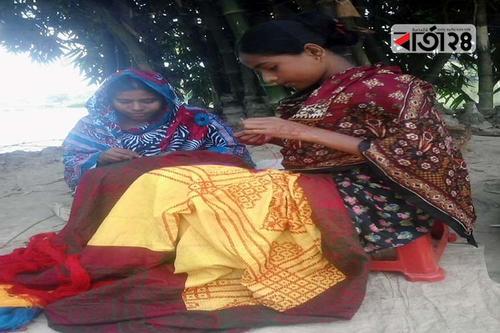 গোলেনুরের উৎসাহে বদলে যাচ্ছে বদলপুরের নারীরা